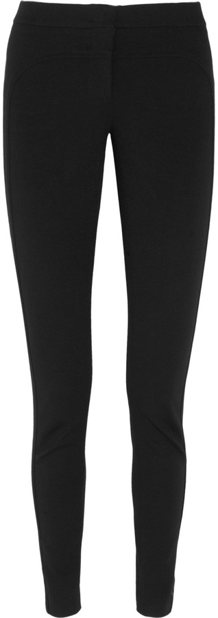Tibi Ponte skinny pants