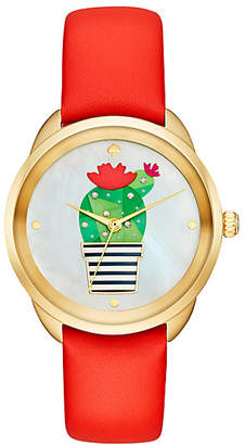 Cactus crosstown watch $195 thestylecure.com
