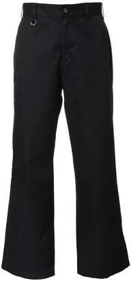 GUILD PRIME wide leg trousers