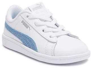 Puma Vikky Glitz Sneaker (Toddler)