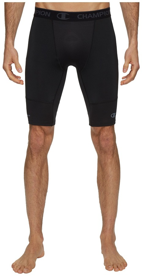 Champion - Power Flex 9 Compression Shorts Men's Shorts