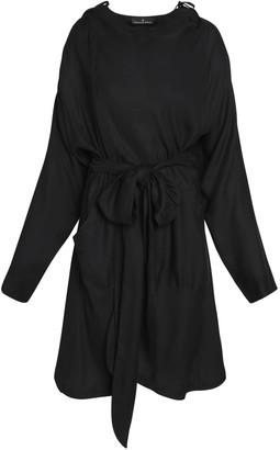 Lâcher Prise Apparel Horizon Kimono Black