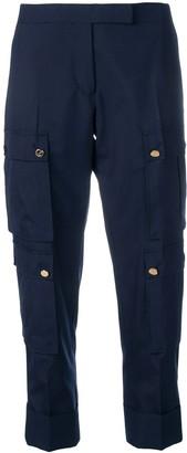 Thom Browne School Uniform Norfolk Trouser