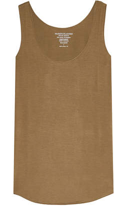 Majestic Jersey Tank with Scooped Neckline