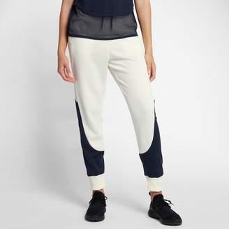 Nike Colorblocked Track Pants - Women's