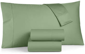 Charter Club Damask Twin Xl 3-Pc Sheet Set, 550 Thread Count 100% Supima Cotton, Created for Macy's Bedding