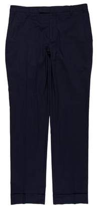 ATM Anthony Thomas Melillo Woven Dress Pants