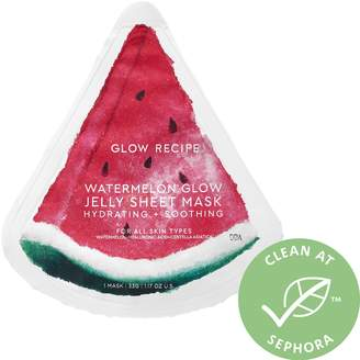 Glow Recipe - Watermelon Glow Jelly Sheet Mask