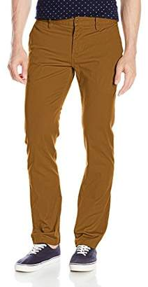 DC Men's Worker Slim Chino Pant