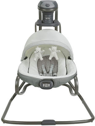 Graco Duet Oasis with Soothe Surround Play Yard