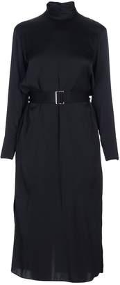DKNY 3/4 length dresses