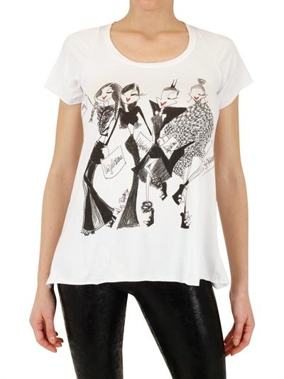 Luisa Via Roma Exclusive T-Shirt
