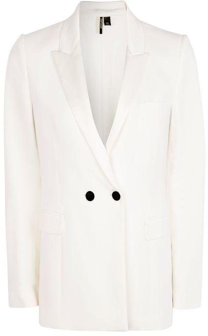 TopshopTopshop Tuxedo suit jacket