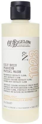 C.O. Bigelow Oily Skin Foaming Facial Wash 236ml