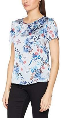 Taifun Women's Bluse 1/2 Arm Blouse