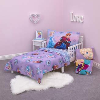 Disney Stirring Up Fun 4 Piece Comforter Set