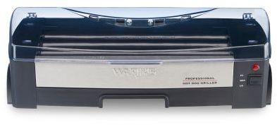 Waring Pro Hot Dog Griller
