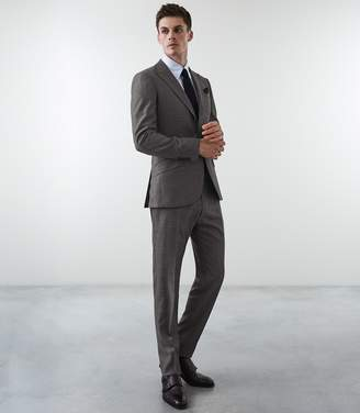 Reiss Norman Modern Fit Suit