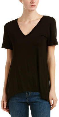 BCBGeneration High-Low Top