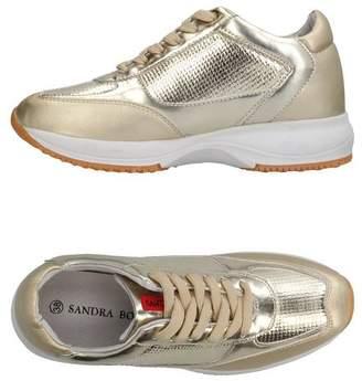 Sandra Bon Bas-tops Et Chaussures De Sport mN7x7d304