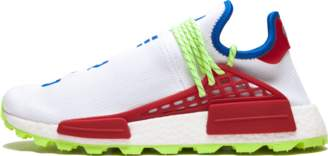 adidas PW Hu NMD NERD - 'Homecoming' - White/Blue