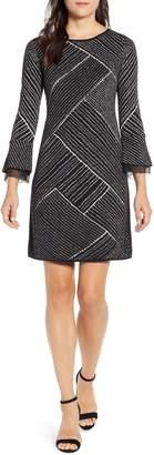 Nic+Zoe Finale A-Line Sweater Dress