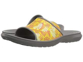 Crocs Classic Tropics Slide Slide Shoes