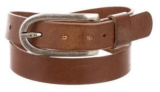 Maison Margiela Leather Waist Belt