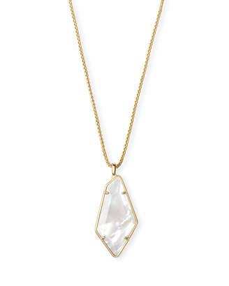 Kendra Scott Lilith Long Pendant Necklace