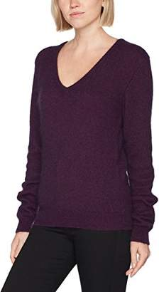 LE MONT SAINT MICHEL Women's 2101W Jumper, Purple Violet, Medium