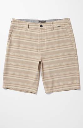 "Hurley Phantom Jones 20"" Hybrid Shorts"