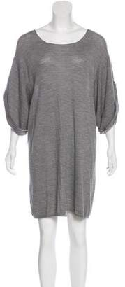 3.1 Phillip Lim Wool Sweater Dress