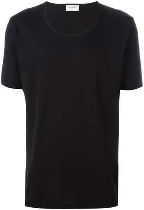 THE WHITE BRIEFS Oak Tシャツ