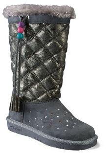 Skechers Pretty Preppy Girls' Boots $64.99 thestylecure.com