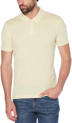 Original Penguin LINEN DADDY POLO 2.0