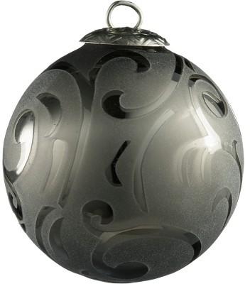 Florentine Ball Ornament