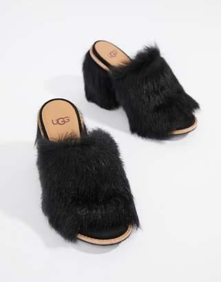 827ff889b1a Fluff Heels - ShopStyle UK