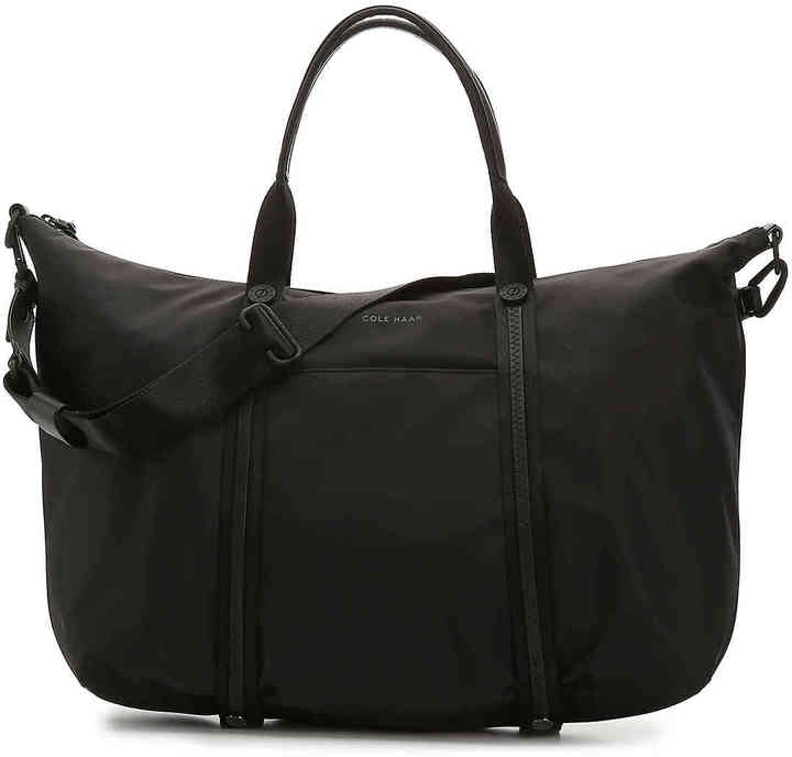 Cole Haan  Women's Cole Haan Zero Grand Tote -Black