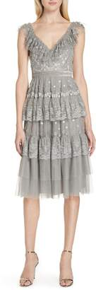Needle & Thread Cinderella Cami Dress