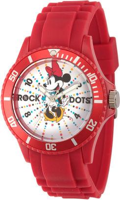 DISNEY Disney Women's Red Rock Set $59.99 thestylecure.com