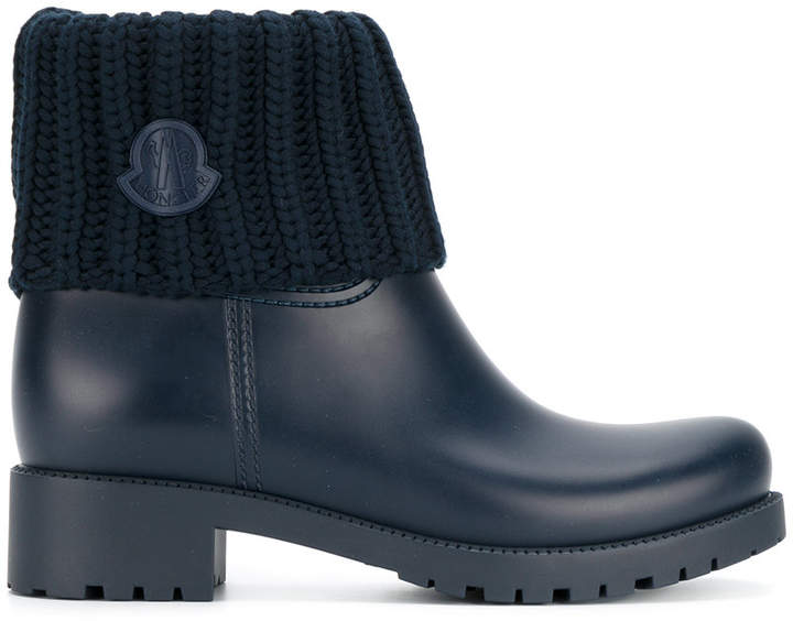 Moncler Ginette boots