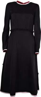 Loewe Long Sleeves Dress