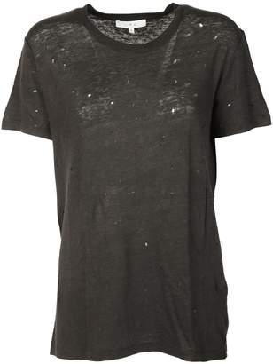 IRO Hole T-shirt