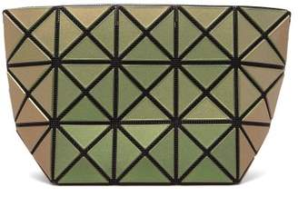 Bao Bao Issey Miyake Prism Pouch - Womens - Green