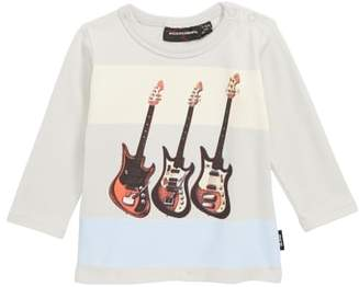 Rock Your Baby Guitar Licks T-Shirt