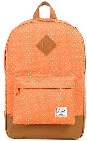 Herschel Supply The Heritage Mid Volume Backpack