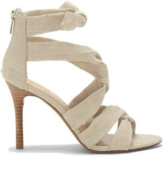 Vince Camuto Chania Twisted-straps Tie Sandal