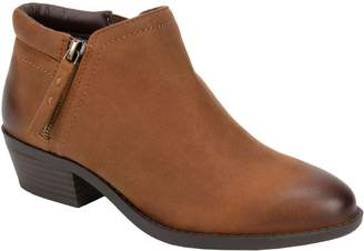 White Mountain Tassled Booties - Dandy