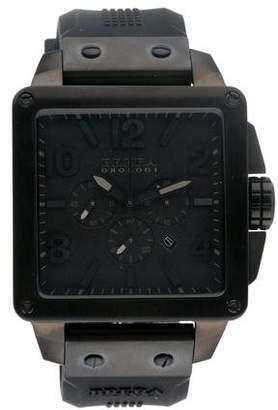 Brera Orologi Quattro Chronograph Watch