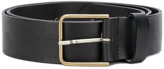 Diesel B-Plaque belt